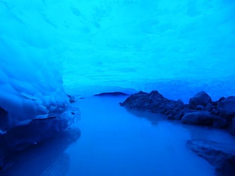 氷河洞穴 (9)