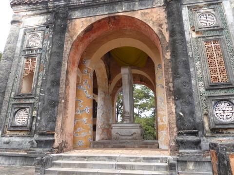 トゥドゥック帝廟14