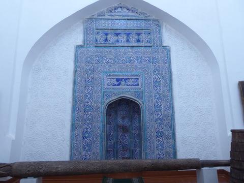 イスラム・ホジャメドレセ2