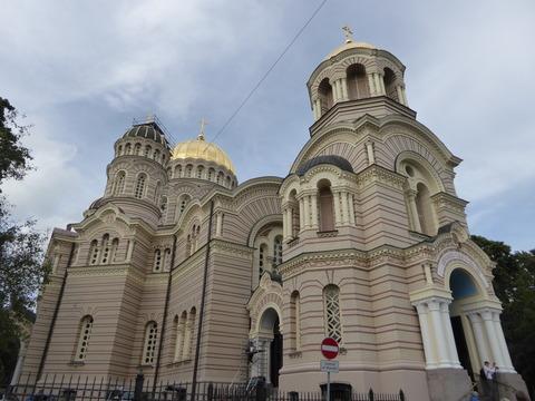 救世主生誕大聖堂