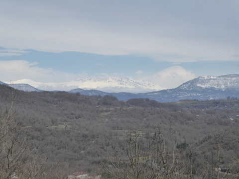 カフカス山脈 (6)