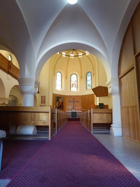クリストゥス教会2