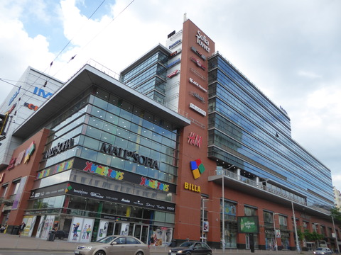 Mall of Sofia (1)