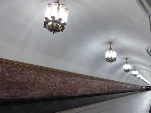 クールスク駅 (1)