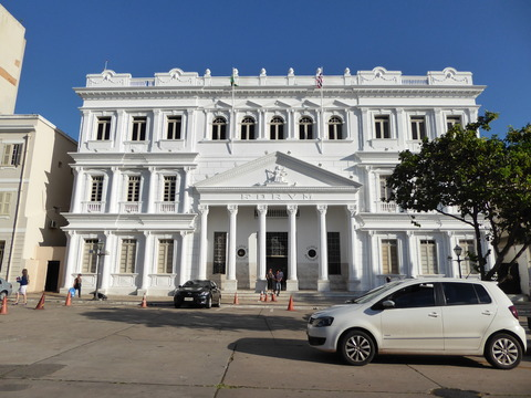 サンルイス旧市街 (31)裁判所