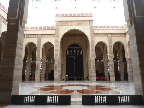 Grand Mosque (4)