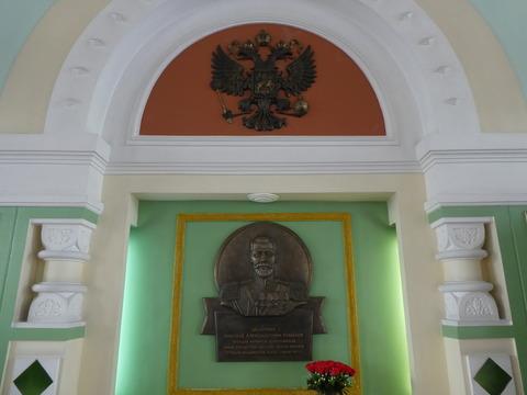 ウラジオストク駅 (7)
