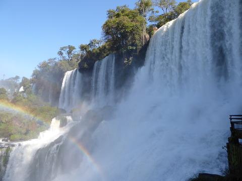イグアスの滝 (246)