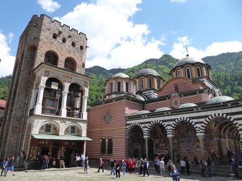 リラ修道院 (163)
