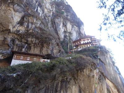 タクツァン僧院 (24)