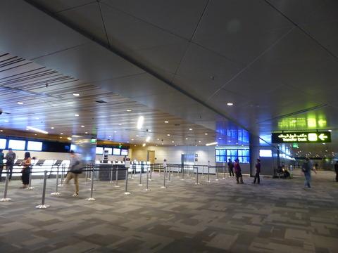 ドーハ空港 (1)