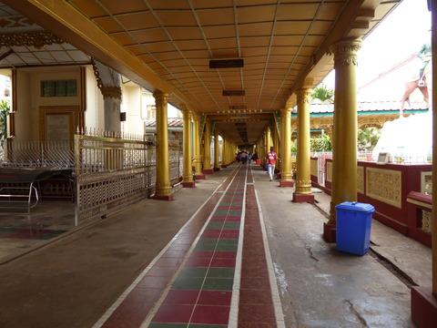 Kya Khat Wain Kyaung