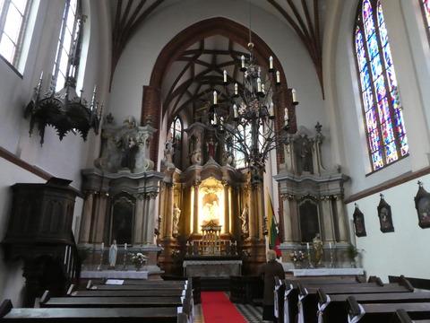 聖アンナ教会 (4)