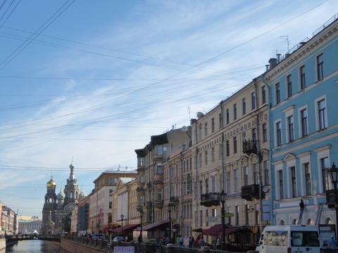 ネフスキー大通り (2)
