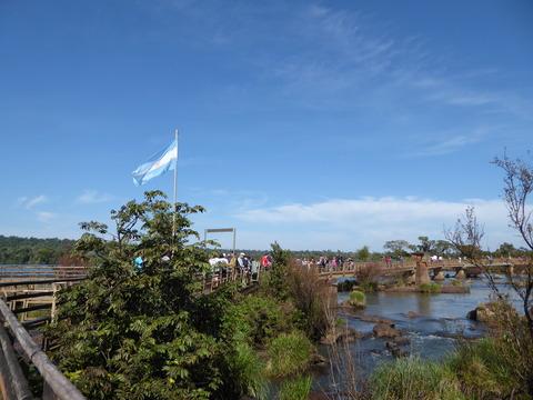 イグアスの滝 (140)
