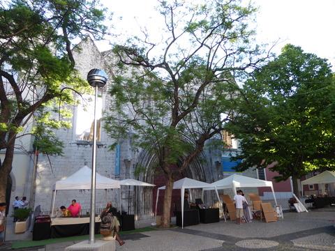 カルモ教会 (1)