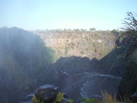 ⑤ビクトリアの滝 (78)