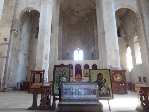 バクラティ大聖堂 (5)