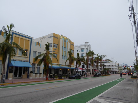 マイアミビーチ (4)