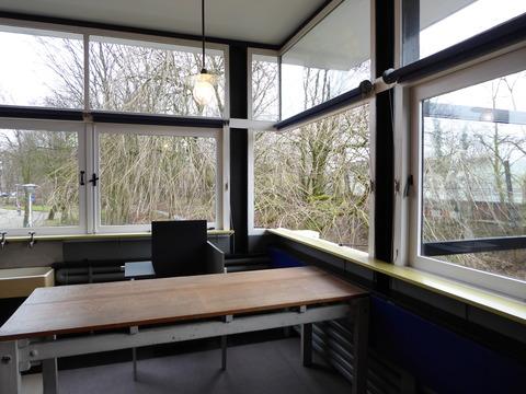 Rietveld Schroder House (50)