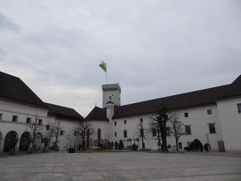 リュブリャナ城 (53)