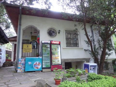 ボヤナ教会 (4)
