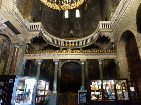 アレクサンドルネフスキー大聖堂 (26)
