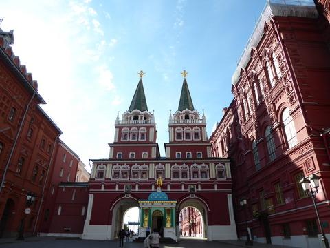 ヴァスクレセンスキー門 (1)