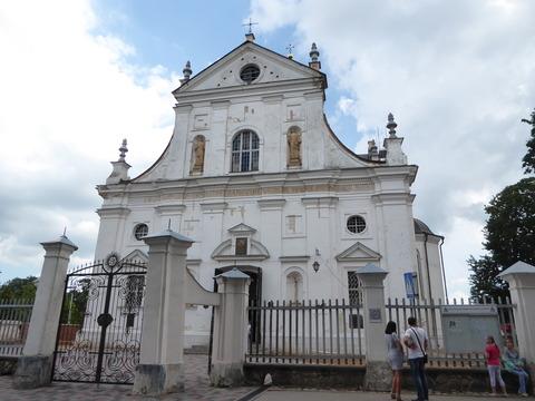 キリスト教教会 (3)