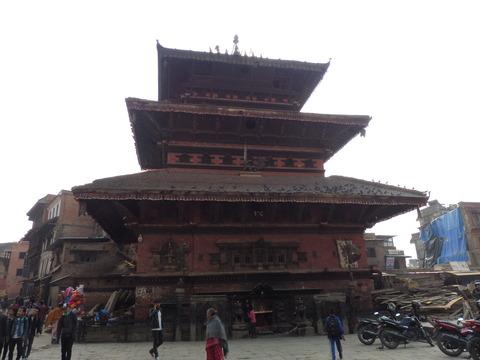 バクタプル (40)バイラヴナート寺院