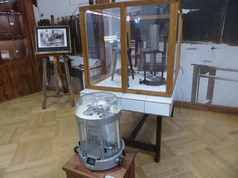 キュリー夫人博物館 (22)