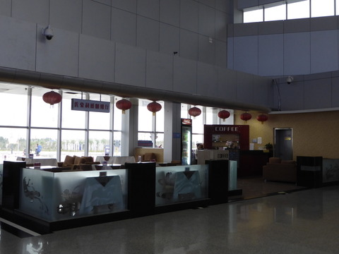 敦煌空港 (4)