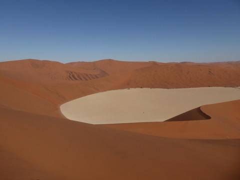 ナミブ砂漠 17