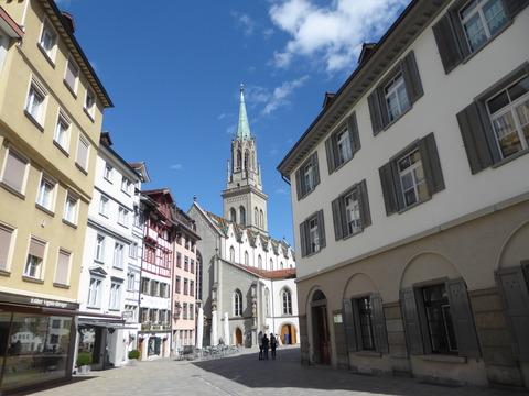 St Gallen(2)