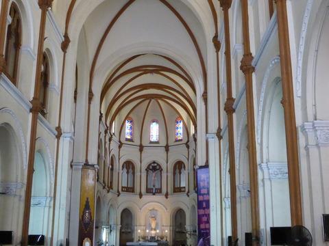 サイゴン大聖堂3
