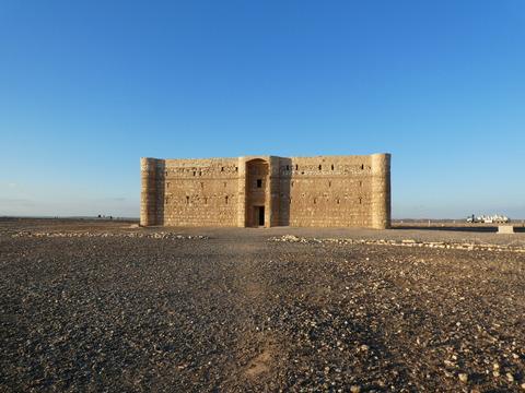 ハラナ城 (1)