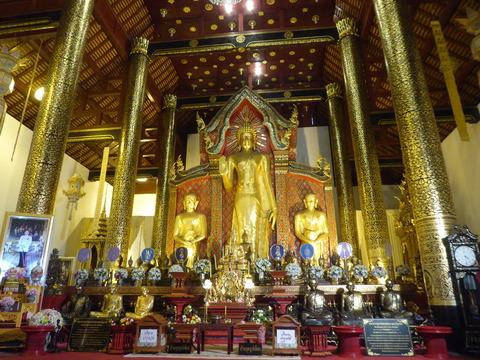 Wat Chedi Luang (7)