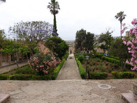 ⑭ウダイヤ庭園5