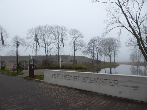 Fort Resort Beemster (2)