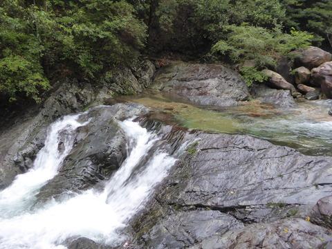 九龍滝 6