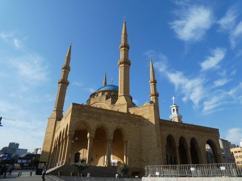 ムハンマド・アミーン・モスク (4)