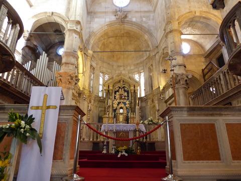 聖ヤコブ大聖堂 (15)