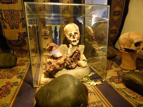 アンダワイリーヤスの博物館5