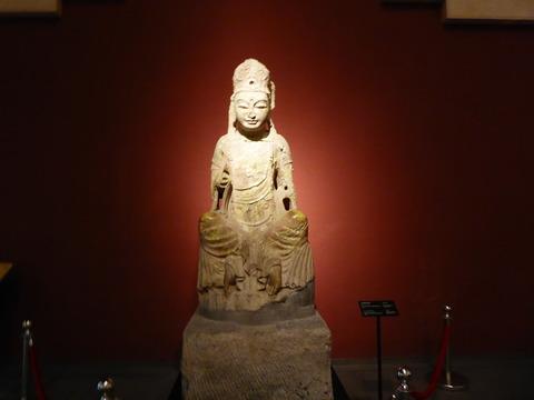 碑林博物館7