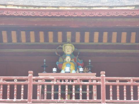 ティエンムー寺11