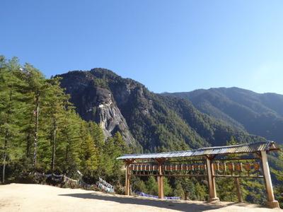 タクツァン僧院 (10)