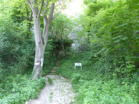 イワノヴォの岩窟教会 (4)