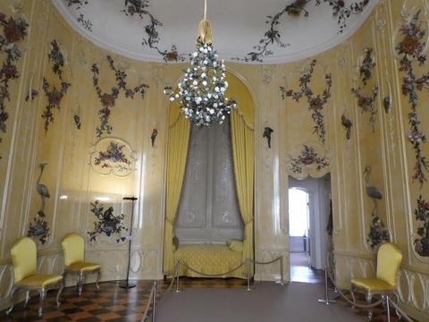 サンスーシ宮殿 (106)