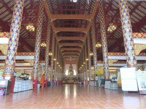 Wat Suan Dok (6)