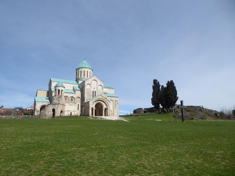 バクラティ大聖堂 (37)